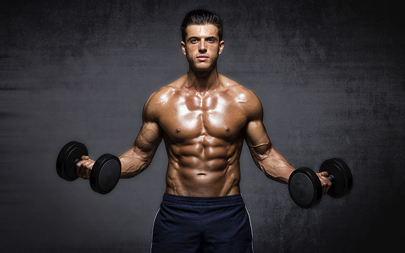 3 Beginners Chest Workouts For Building Mass